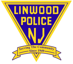 Linwood Police Department Shield