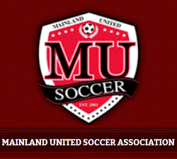 Mainland United Soccer